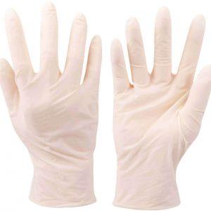 wegwerp handschoenen vinyl